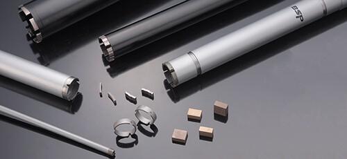 Diamond Core Drill Bits Manufacturer