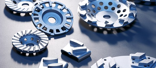 Diamond Grinding Wheel Manufacturer