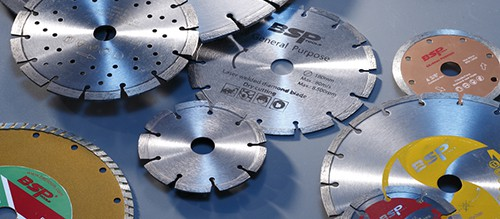 Diamond Saw Blades Manufacturer